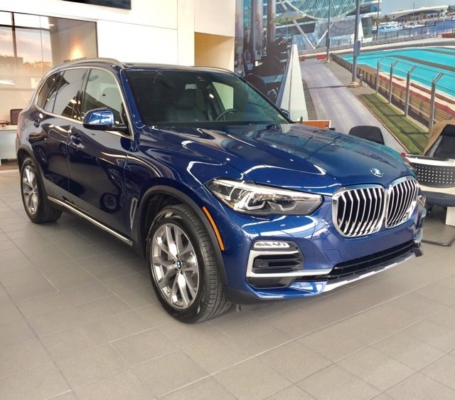 New 2019 BMW X5 XDrive40i Sport Utility In Brooklyn