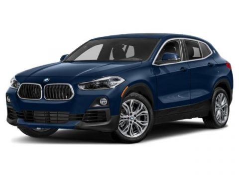 New 2020 BMW X2 xDrive28i